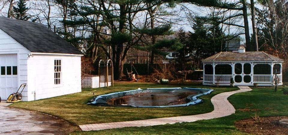 Pool Installers