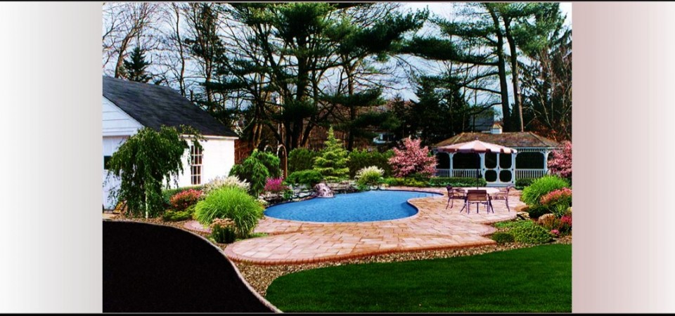 Virtual Pool & Landscaping