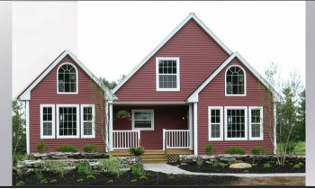 Add Dormers, Garages, New Sections